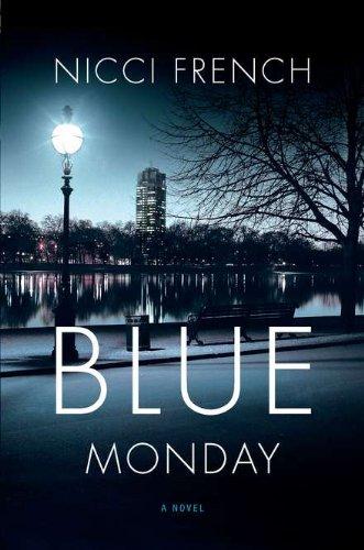 9780670023363: Blue Monday