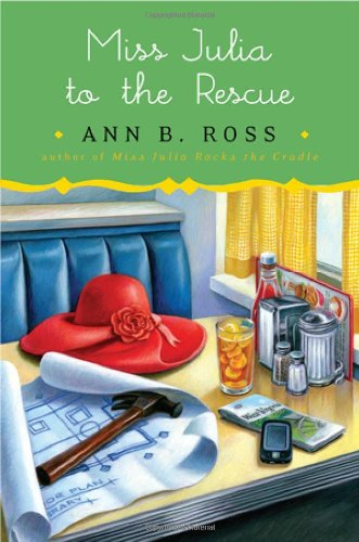 9780670023387: Miss Julia to the Rescue: A Novel