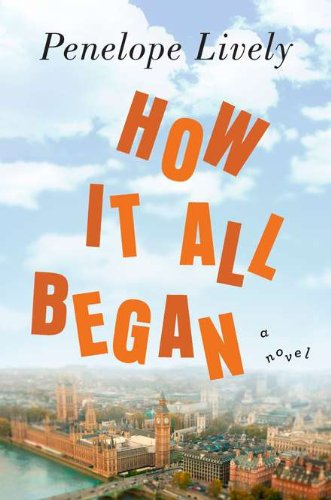 9780670023448: How It All Began: A Novel