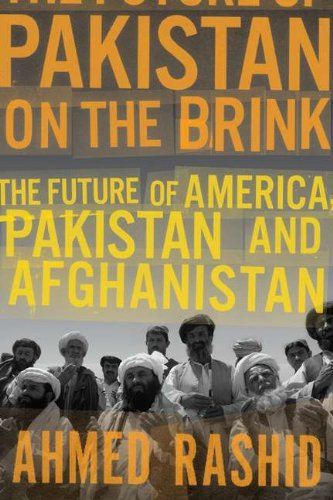 9780670023462: Pakistan on the Brink: The Future of America, Pakistan, and Afghanistan