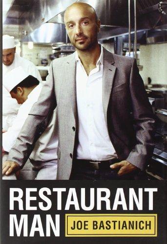 9780670023523: Restaurant Man
