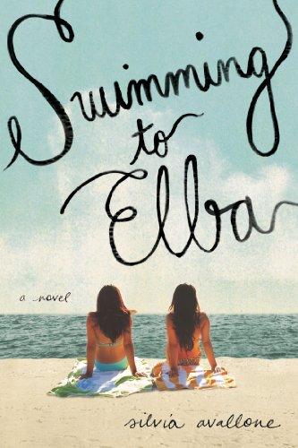 9780670023585: Swimming to Elba