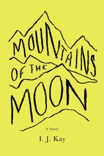 9780670023677: Mountains of the Moon