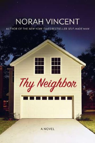 9780670023745: Thy Neighbor