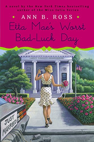 9780670024377: Etta Mae's Worst Bad-Luck Day