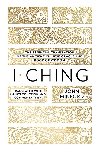 9780670024698: I Ching. The Essential Translation Of The Ancient Chinese Oracle And Book Of Wisdom