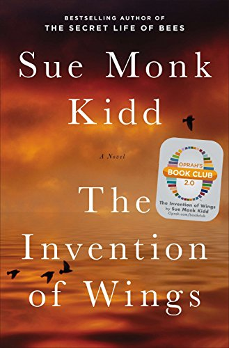 9780670024780: The Invention of Wings