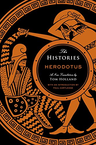 9780670024896: The Histories