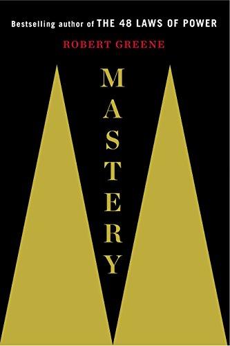 9780670024964: Mastery