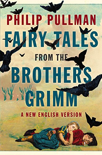 9780670024971: Fairy Tales from the Brothers Grimm: A New English Version