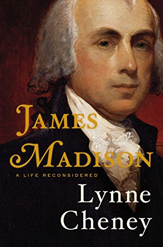 9780670025190: James Madison: A Life Reconsidered