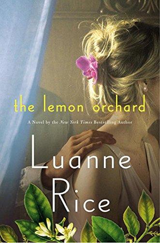 The Lemon Orchard: Luanne Rice