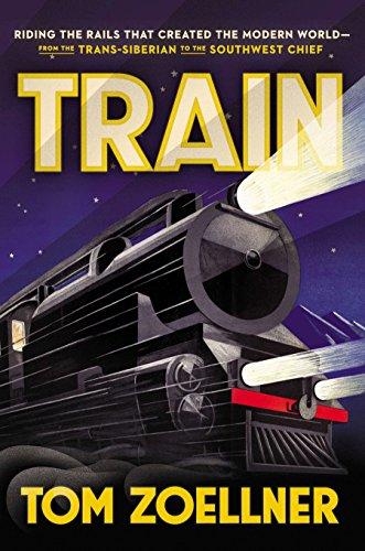 [signed] Train: Riding the Rai