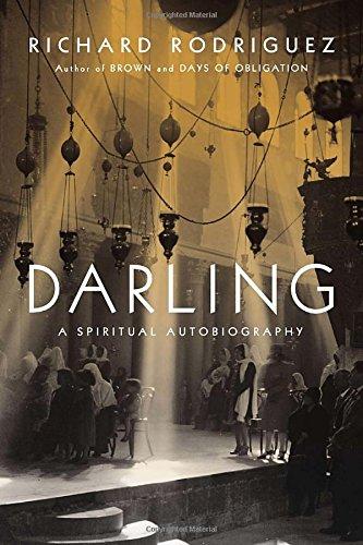 9780670025305: Darling: A Spiritual Autobiography