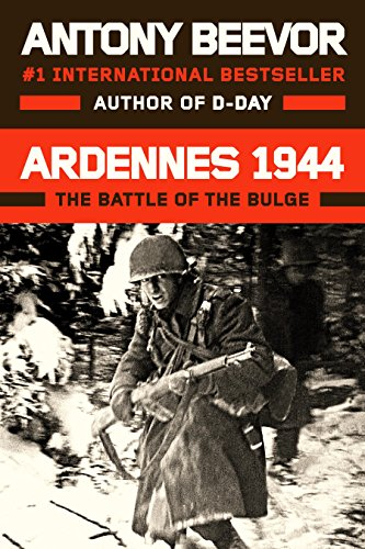9780670025312: Ardennes 1944: Hitler's Last Gamble: The Battle of the Bulge