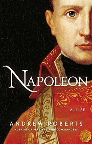 9780670025329: Napoleon: A Life