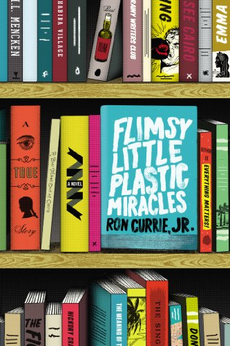 9780670025343: Flimsy Little Plastic Miracles
