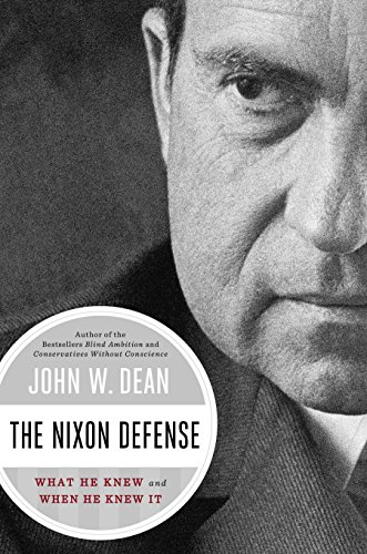 9780670025367: The Nixon Defense: What He Knew and When He Knew It