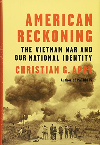 9780670025398: American Reckoning: The Vietnam War and Our National Identity