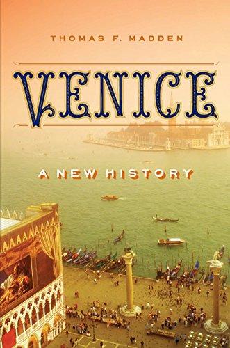 9780670025428: Venice: A New History