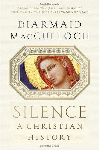 9780670025565: Silence: A Christian History