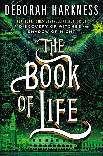 9780670025596: The Book of Life: A Novel