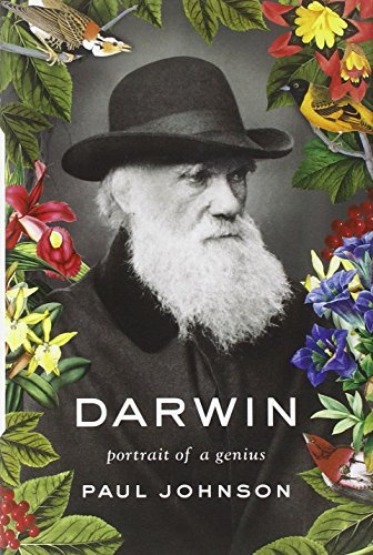 9780670025718: Darwin: Portrait of a Genius