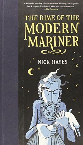 9780670025800: The Rime of the Modern Mariner