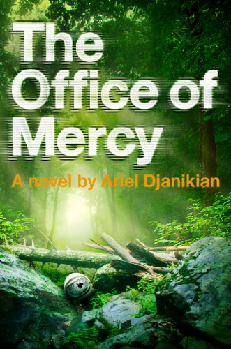 9780670025862: The Office of Mercy: A Novel