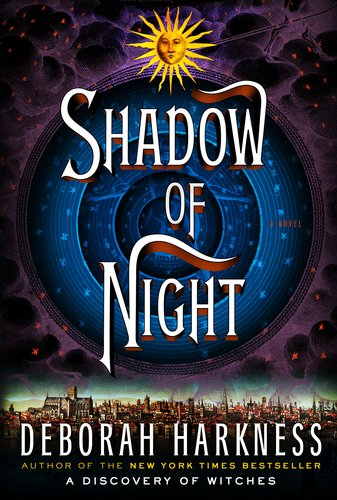 9780670025954: Shadow of Night