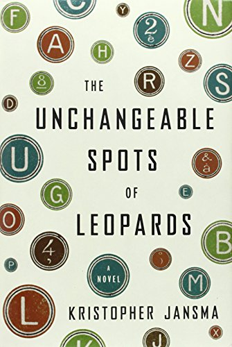 9780670026005: The Unchangeable Spots of Leopards (Ala Notable Books for Adults)