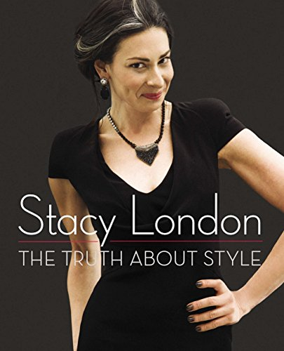 The Truth About Style: London, Stacy