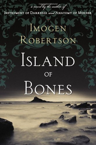 9780670026272: Island of Bones: A Novel (Crowther and Westerman)