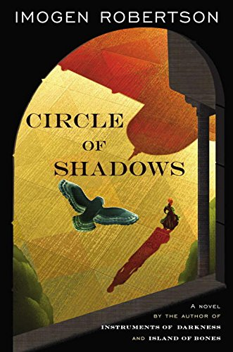 9780670026289: Circle of Shadows: A Westerman/Crowther Mystery