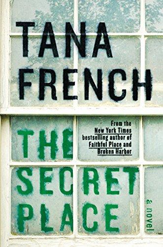 9780670026326: The Secret Place: Dublin Murder Squad