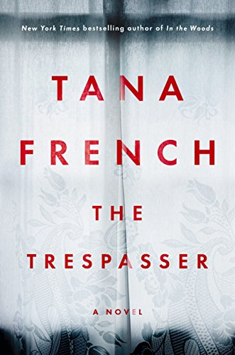 9780670026333: The Trespasser