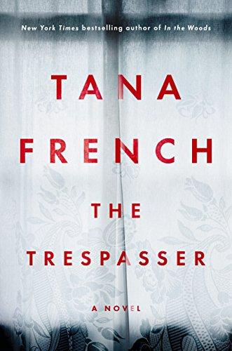 9780670026333: The Trespasser: A Novel