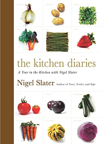 9780670026418: The Kitchen Diaries: A Year in the Kitchen with Nigel Slater