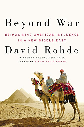 Beyond War: Rohde, David