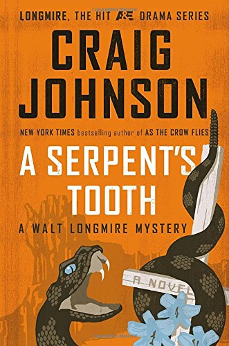 "A Serpent's Tooth "" Signed "": Johnson, Craig"