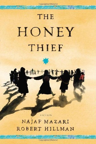 9780670026487: The Honey Thief