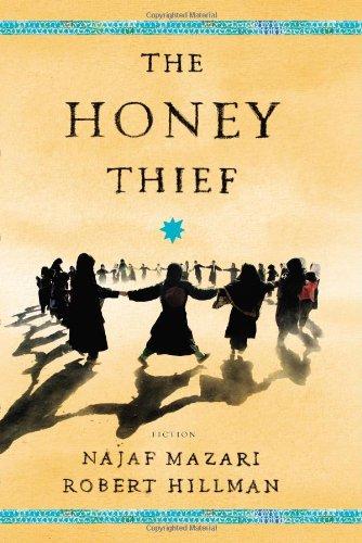 9780670026487: The Honey Thief: Fiction