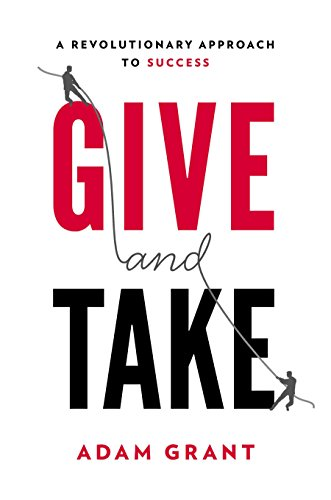 9780670026555: Give and Take: Why Helping Others Drives Our Success