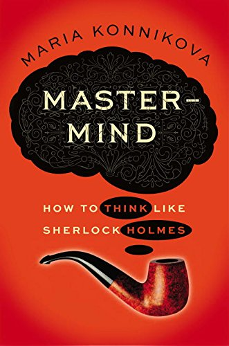 9780670026579: Mastermind: How to Think Like Sherlock Holmes
