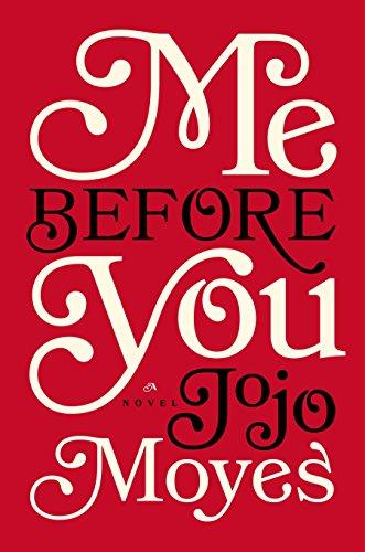 9780670026609: Me Before You: A Novel