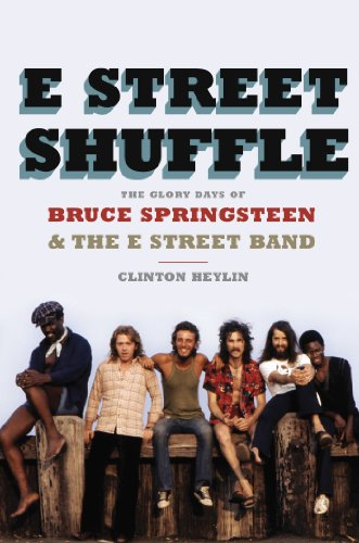 9780670026623: E Street Shuffle: The Glory Days of Bruce Springsteen & the E Street Band