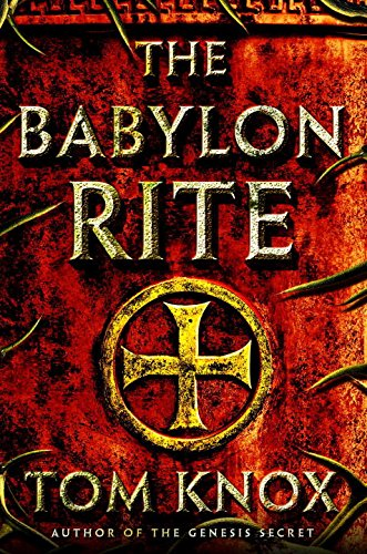 9780670026647: The Babylon Rite: A Novel