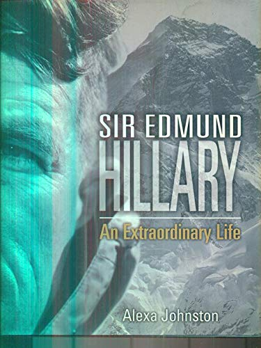 9780670028429: Sir Edmund Hillary: An Extraordinary Life