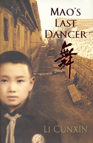 9780670029242: Mao's Last Dancer [Hardcover] by