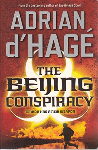 9780670029587: Beijing Conspiracy [Paperback] by